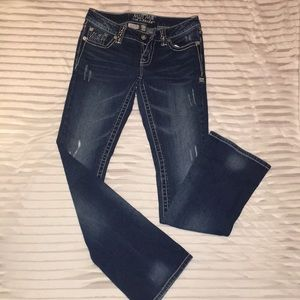 "Buckle ""Miss Me"" Jeans"